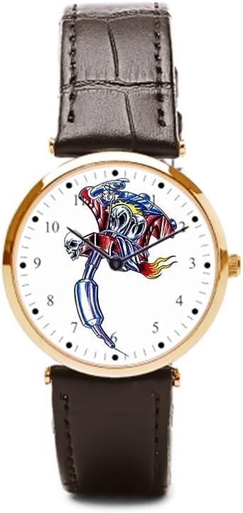 Un ejército para máquina de Tatuajes, de Piel Reloj Relojes ...
