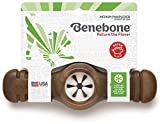 Benebone Pawplexer Interactive Treat Dispensing Tough Dog Puzzle Chew Toy, Made in USA
