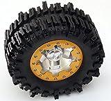 40 series rc tires - Mud Slingers Monster Size 40 Series Tires