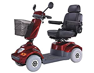 BOLERO Power Mobility Scooter Wheelchair, PF2, EV RIDER by Ev Rider
