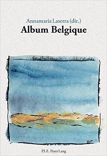 En ligne Album Belgique epub pdf