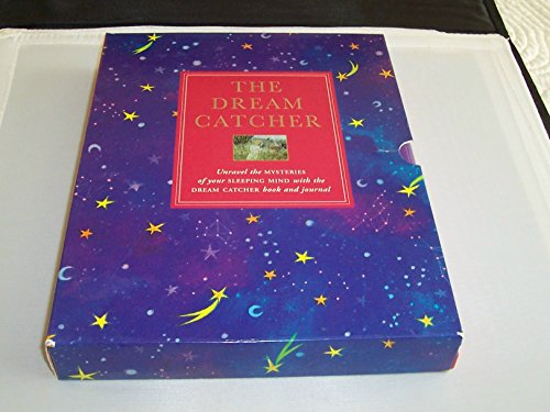 Dream Catcher Book and Journal
