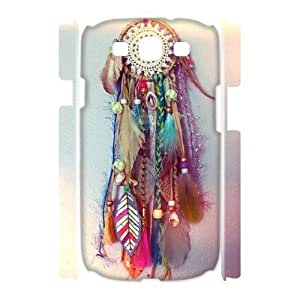 Case Of Dream Catcher Customized Hard Case For Samsung Galaxy S3 I9300