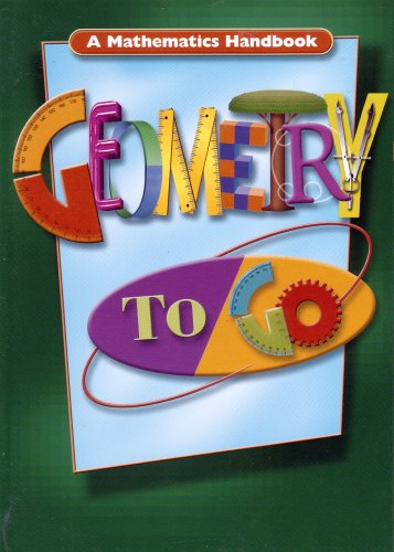 Pdf Teen Geometry to Go: A Mathematics Handbook