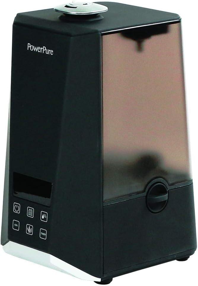 PowerPure 5000 by Aerus Warm & Cool Mist Ultrasonic Humidifier