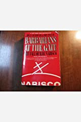 Barbarians at the Gate: The Fall of RJR Nabisco (with New Epilogue) Paperback