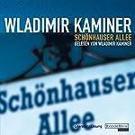 Schönhauser Allee   Wladimir Kaminer