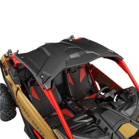Can Am Maverick X3 Sport Roof OEM NEW #715002902