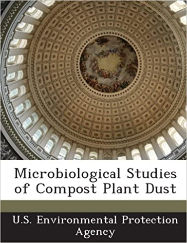 Microbiological Studies of Compost Plant Dust