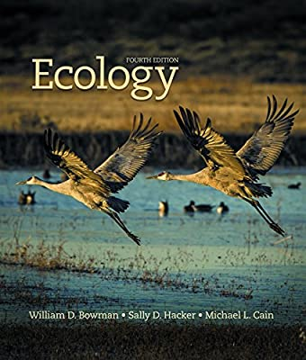 Ecology, Fourth Edition (Looseleaf0