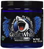Great White 100049823 4 oz Mycorrhizae, White