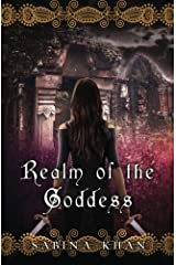 Realm of the Goddess: Volume 1 Paperback
