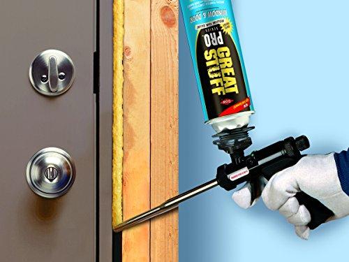GREAT STUFF PRO Window & Door 20 oz Insulating Foam Sealant