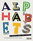 Alphabets, David Sacks, 1907317090