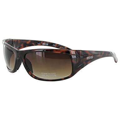 kenneth cole sunglasses  Amazon.com: Kenneth Cole Reaction 1079 Sunglasses Shiny Brown ...