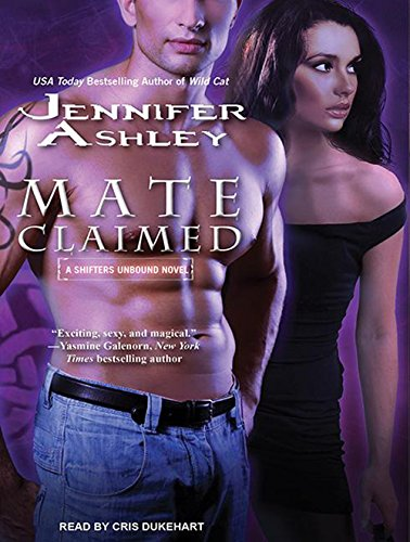 Mate Claimed (Shifters Unbound) by Brand: Tantor Media