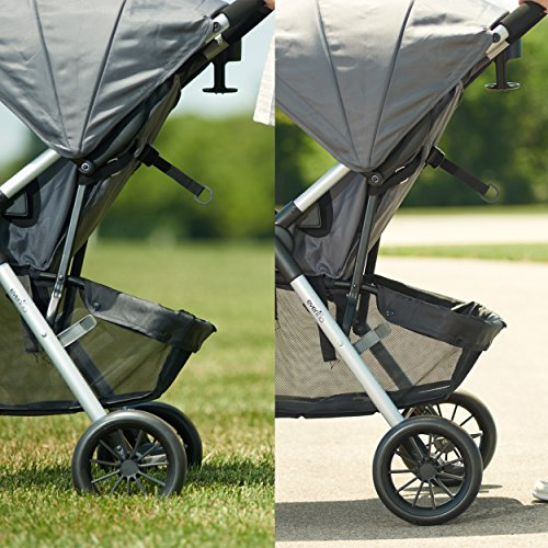 Evenflo Folio Travel System, Meridian by Evenflo (Image #8)