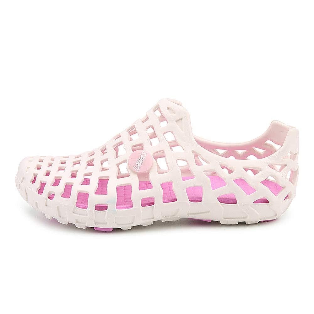Nouveau Hommes Femmes Unisexe Classique D/éContract/é Chaussures Couple Plage Sandale Tongs Chaussures Baskets Unisexes Chaussons Mocassins Bateau VRTUR Sandales pour Homme Et Femme Ete