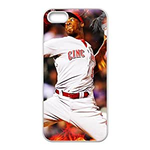 Cincinnati Reds Iphone 5s case