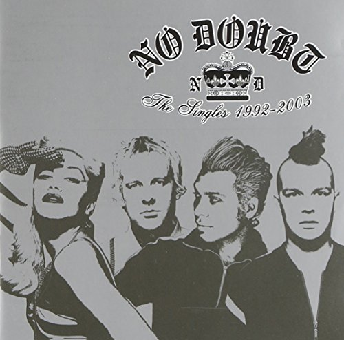 No Doubt - Hey Baby [Single] - Zortam Music