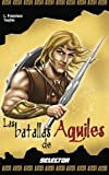img - for Las batallas de Aquiles (Leyendas Negras De La Mitologia / Black Legends of Mythology) (Spanish Edition) book / textbook / text book