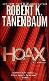 Hoax, Robert K. Tanenbaum, 0743452895