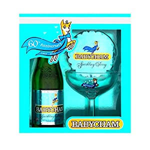 babycham sparkling perry 60th anniversary gift pack. Black Bedroom Furniture Sets. Home Design Ideas