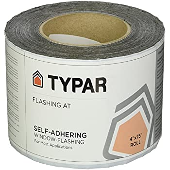Typar Self Adhering At All Temperature Door And Window