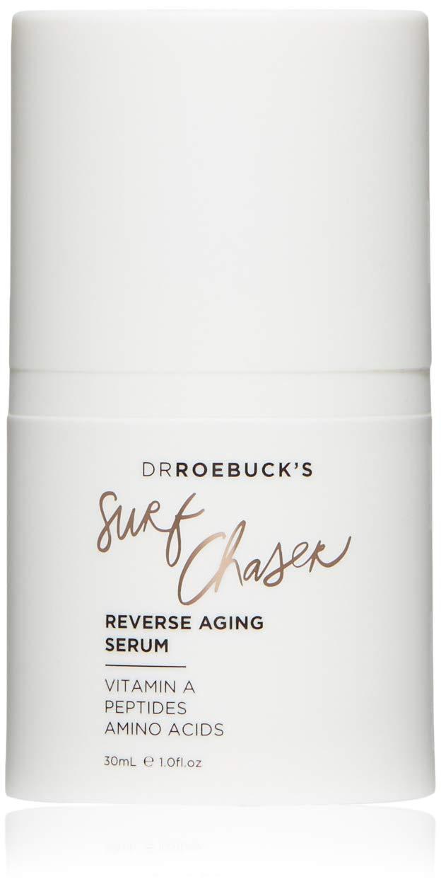 Dr Roebucks Surf Chaser Reverse Aging Serum 30ml B07F7LQ5J6