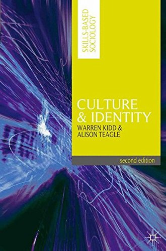 Culture and Identity (Skills-Based Sociology)