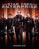Star Trek-Enterprise-Complete Series 1 [Blu-ray]