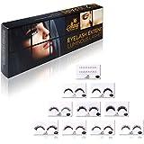 SHANY Cosmetics Eyelash Extend Assorted Reusable Eyelashes , 3.6 Ounce