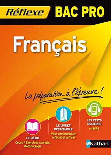 Français Bac Pro (Réflexe): Amazon.es: Luc Biencourt, Véronique Bourguignon, Christine Williame: Libros en idiomas extranjeros