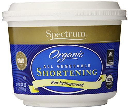 Spectrum Naturals Shortening Org by Spectrum Natura (Image #1)