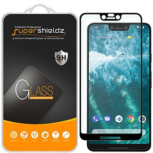 [2-Pack] Supershieldz for Google (Pixel 3 XL)...