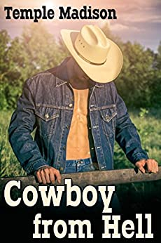 Cowboy from Hell by [Madison, Temple]
