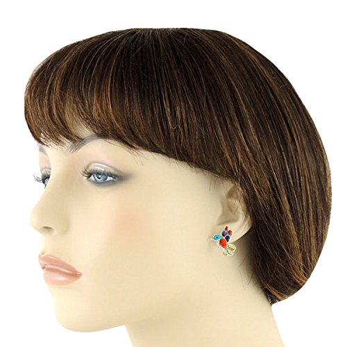 Turquoise Earrings Genuine Gemstones CHOOSE STYLE