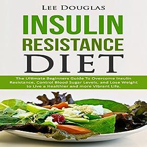 Insulin Resistance Diet Audiobook