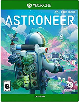 Astroneer for Xbox One [USA]: Amazon.es: Gearbox Publishing LLC: Cine y Series TV
