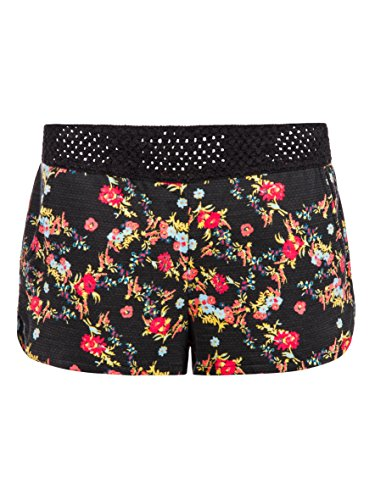 Flame Flowery Shorts Red 17 Protest 6qaU1zc