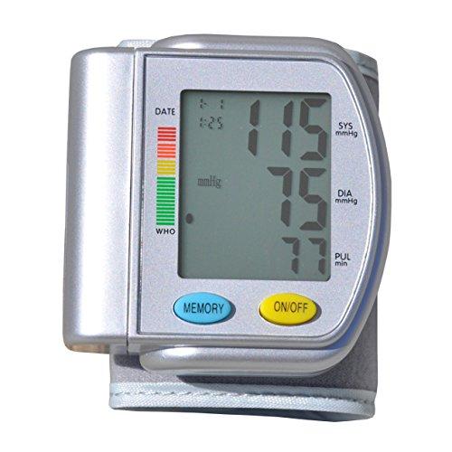 best automatic blood pressure machine