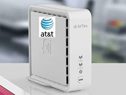 Tremendous Amazon Com Att Airties 4920 Smart Wi Fi Extender White Wiring Digital Resources Hetepmognl