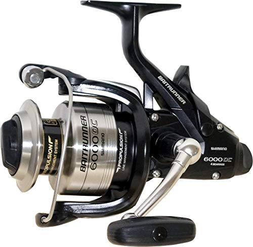 (Shimano Baitrunner 6000 OC Oceania spinning fishing reel)