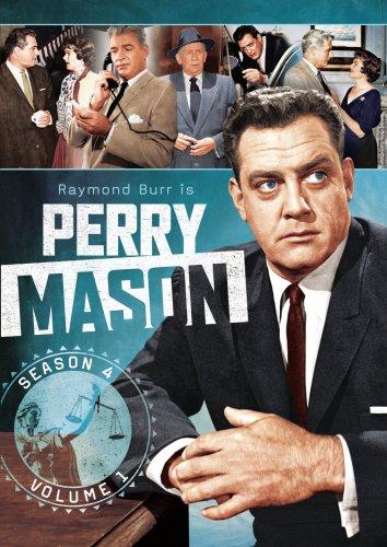 Perry Mason: Season 4, Vol. 1 - Hoppers 4