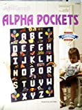 img - for Alpha Pockets (Quick Count Plastic Canvas, 3053027) book / textbook / text book