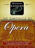 The Chronicle of Opera, Michael Raeburn, 0500018677