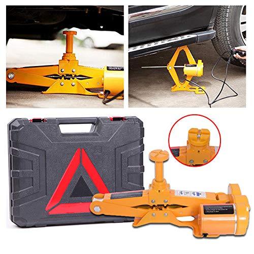 GOTOTOP 12/V Elettrico Cric 3T Cric Forbici Lift Sollevatore per auto auto