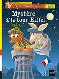 """Afficher """"Hercule Carotte, détective Mystère à la tour Eiffel"""""""