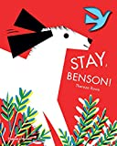 Image of Stay, Benson!