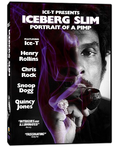 Iceberg Slim: Portrait of a (Documentary Portrait)